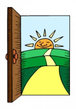 Výsledek obrázku pro otevřené dveře